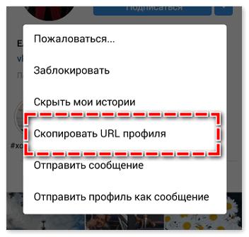 Скопировать URL