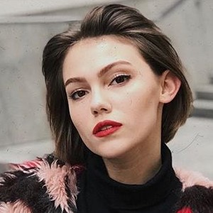 Катя Свинарчук