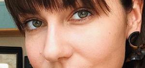 Мария Бежко