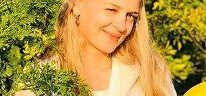 Мария Комкова